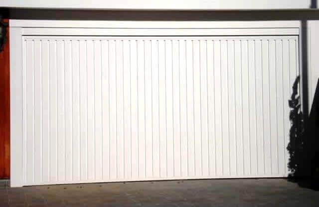 Portão de Chapa EP-401