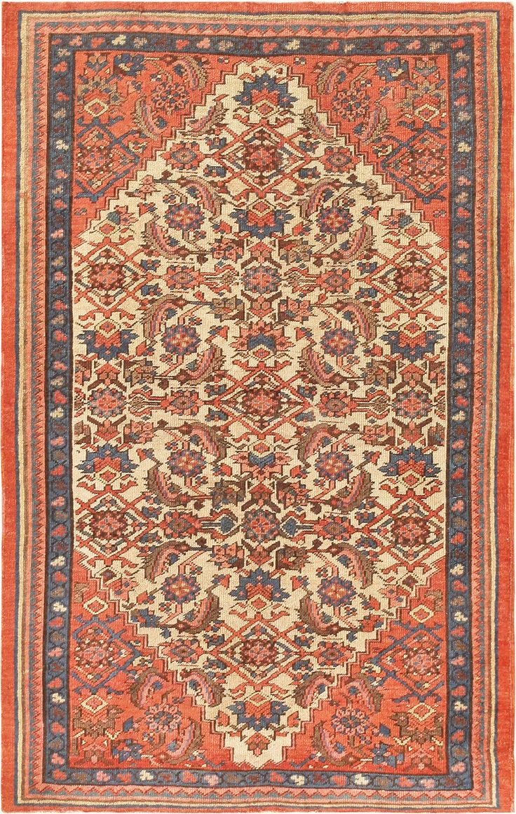 45 Best Images About Lionel Design Herati Pattern Mahi