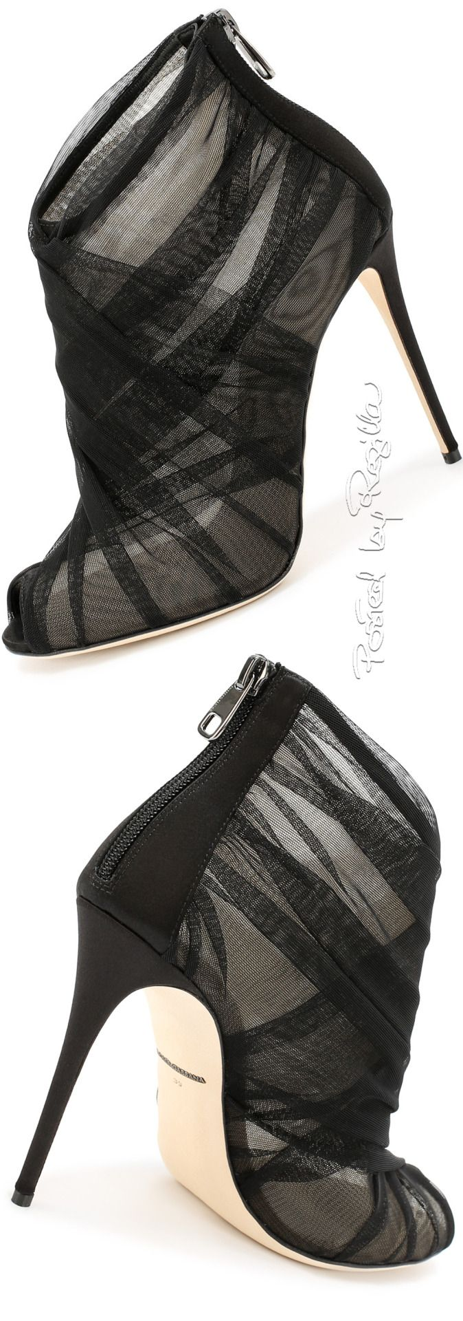 Regilla ⚜ Dolce & Gabbana