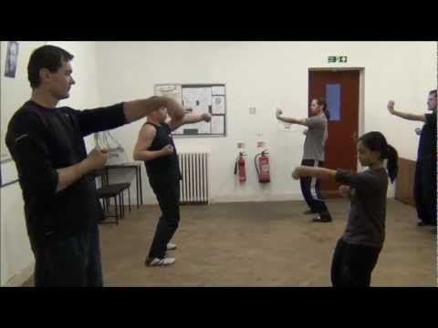 Wing Chun International - Self Defence Lessons London