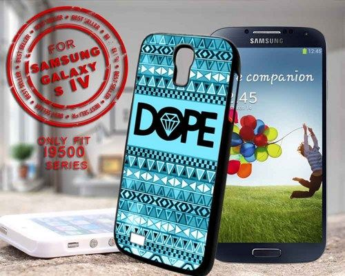 #Dope #Logo #with #chevron  #case #samsung #iphone #cover #accessories