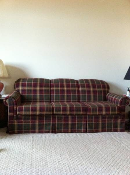 64 Best Plaid Couch Images On Pinterest Plaid Couch