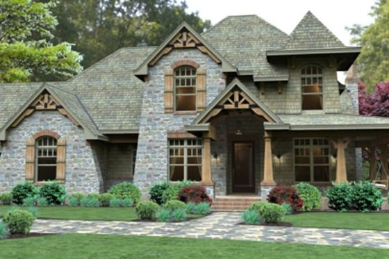 House Plan 120 179 Cool Lanai For Our House Pinterest