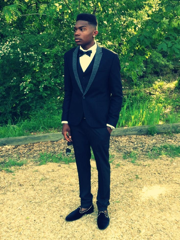 Tumblr Prom Tuxedos