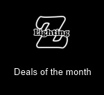 Z Lighting - Discounted DJ Laser Lights