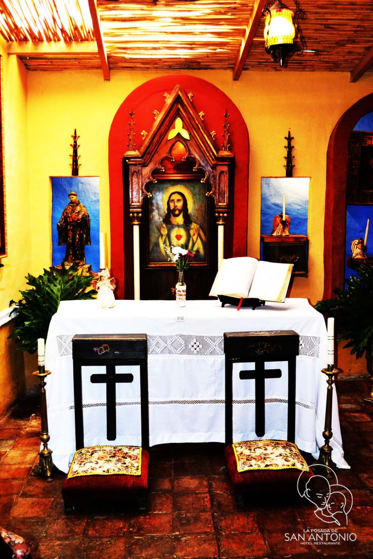 Los esperamos en el Hotel La Posada de San Antonio esta semana santa con la mejor atención y hospitalidad de Villa de Leyva, donde sus gentes y habitantes los harán sentir como en casa.