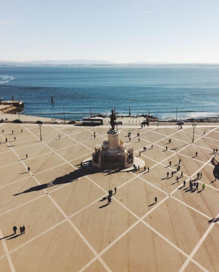 Lisbon | Ricardo Gonçalves | VSCO Grid™