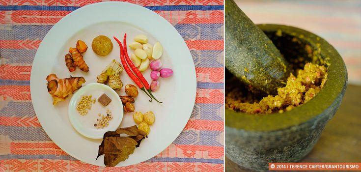 The Dish, Part 1: Basa Gede or Balinese sauce via @grantourismo