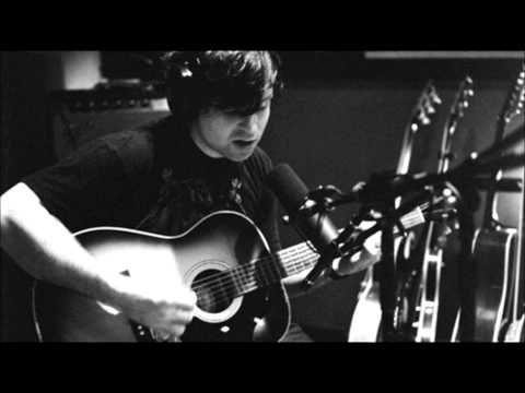"Ryan Adams ""Wonderwall"" Acoustic Version from Malmö, Sweden 2000"
