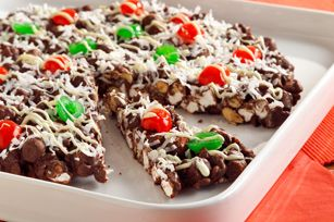 Chocolate Lovers Pizza recipe