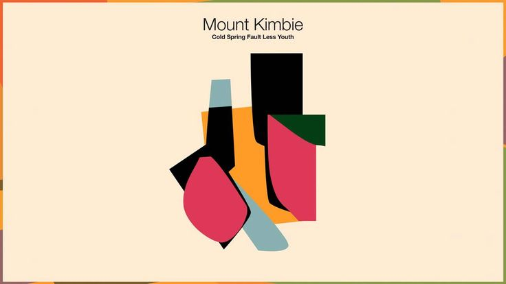 Mount Kimbie 'You Took Your Time (feat. King Krule)' (from new album 'Co...