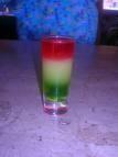 Bob Marley Shots - yummy