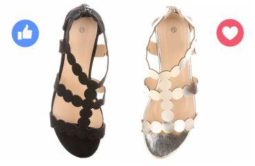 Vyjímečné ženské sandálky to je elegantní dpolnění každé letní stylizace. Ozdobné pásky se krásně prezentují na chodidle, zvýrazňují vaši ženskost a smysl pro nejnovější trendy. Dejte nám vědět,která barva vám padla v oko nejvíce! Černé ➡ http://panikabelkova.cz/q/?keywords=L212cz