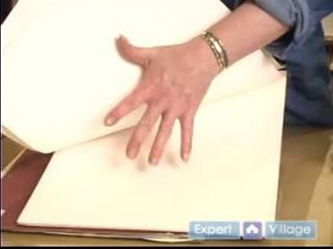 Getting Started With Pastel Art : Types of Paper to Use for Pastel Art
