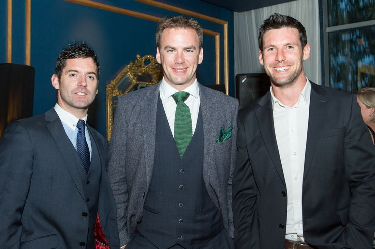 Gorgeous gents at the annual 'Best Hat Event' at the g Hotel & Spa for the Galway Races 2014 www.theghotel.ie