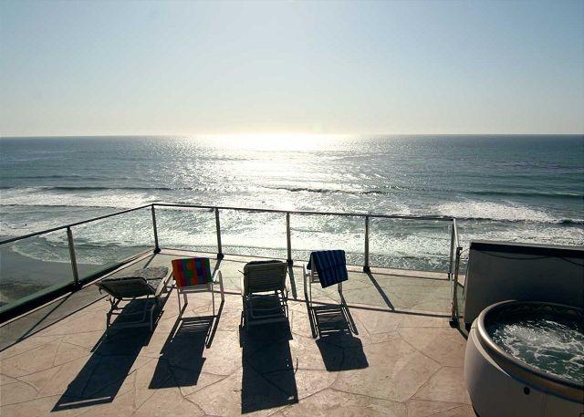San Diego Beach Rentals | Oceanfront Rental in Encinitas
