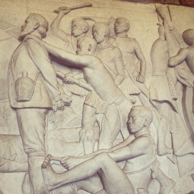 Voortrekker monument South Africa