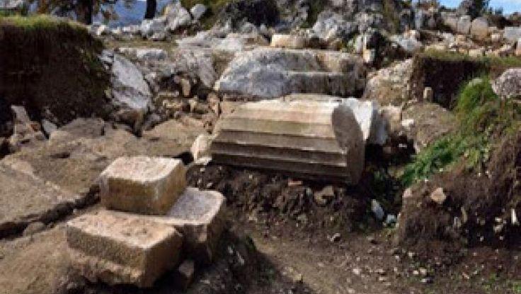 Πίνδος: Η αρχαία ελληνική πόλη που βρέθηκε στα σύννεφα - kalymniansvoice.com