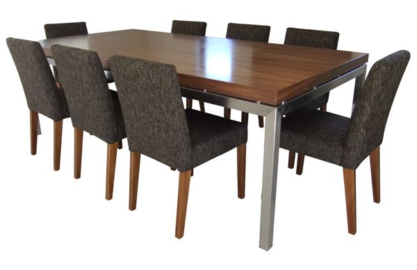 SPACE DINING TABLE, Lifestyle Furniture Perth