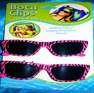 Boca Clip - Sunglasses | Luv your Sandals