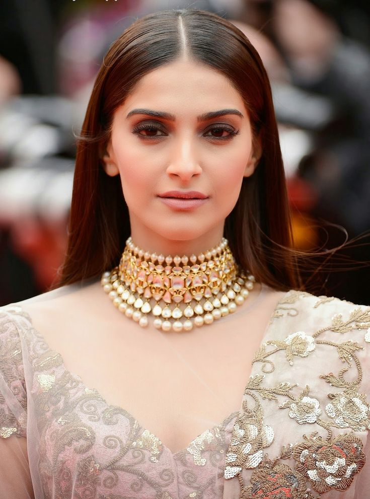 Sonam Kapoor at Cannes Film Festival 2014