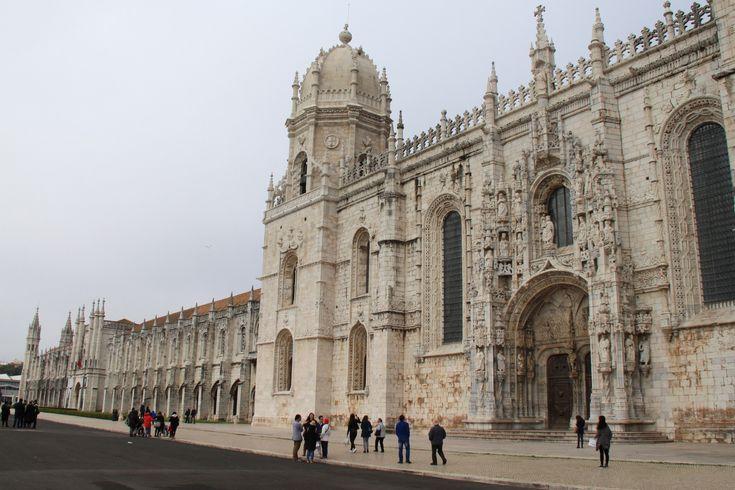 Mosteiro dos Jerónimos, em@Belém, Lisboa