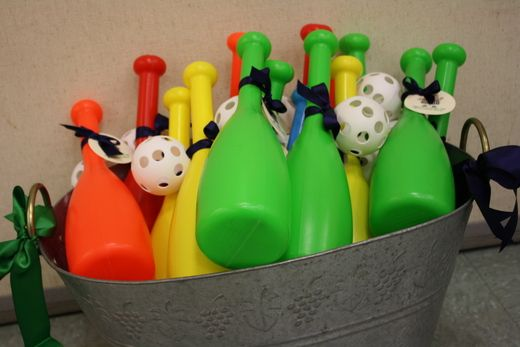 perfect party favors for little ones.