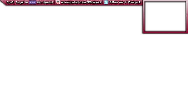 Twitch stream overlay stuff to buy pinterest for Twitch overlay ideas