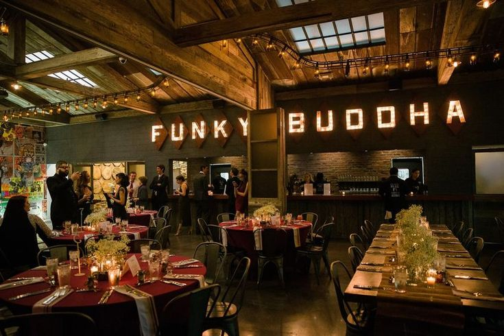 Funky buddha brewery venue fort lauderdale fl