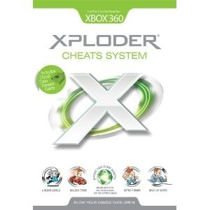 The Xploder Cheats System for Xbox 360 provides the very latest gamesaves for the latest and greatest Xbox 360 games, as well as save management functions.Includes the exclusive Xbox 360 X-Link cheat/data transfer cable. Download new gamesaves via Xploder website and use the transfer cable to write to your profile on your 360 memory unit (not included) and plug it in to your 360 console. With the supplied X-link cable you can also transfer data from your Xbox 360 Memory unit
