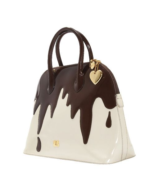 Tote Bag - COURTIERS GOLD by VIDA VIDA AjgdaCh