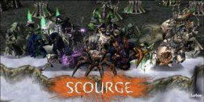 Для многих остается загадкой как королю мертвых удалось объединить всех сильнейших воинов тьмы в одну армию, но как гласит история Scourge, это оказалось не так сложно, нужно было всего лишь...