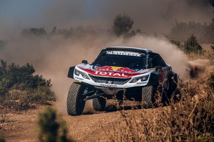Μετά από 2 συνεχόμενες νίκες στο Ράλι Ντακάρ - το 2016 και το 2017 - η Peugeot Sport παρουσίασε το διάδοχο Peugeot 3008DKR. Πρόκειται για την αγωνιστική εκδοχή του «Car of the Year 2017», του νέου SUV της Peugeot. Τo νέο Peugeot 3008DKR Maxi είναι ένα μεγαλύτερο αυτοκίνητο, με αυξημένο πλάτος που προσφέρει καλύτερο κράτημα στο χώμα, στους αμμόλοφους και στα βουνά, που περιλαμβάνουν οι διαδρομές του πιο απαιτητικού ράλι στον κόσμο. Συγκεκριμένα, το νέο αγωνιστικό είναι φαρδύτερο κατά 20…