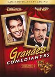 Grandes Comediantes [DVD] [Spanish], A021681