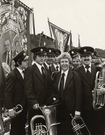 Easington Colliery Brass Band