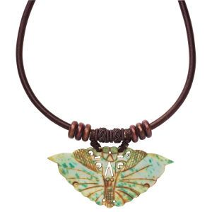 Jade Butterfly Necklace - New Age & Spiritual Gifts at Pyramid Collection: Butterflies Necklaces, Pyramid Collection, Spiritual Gifts, Jade Butterflies, New Age, Necklaces Symbols, Accessories, Spirituality Gift, Wings Butterflies