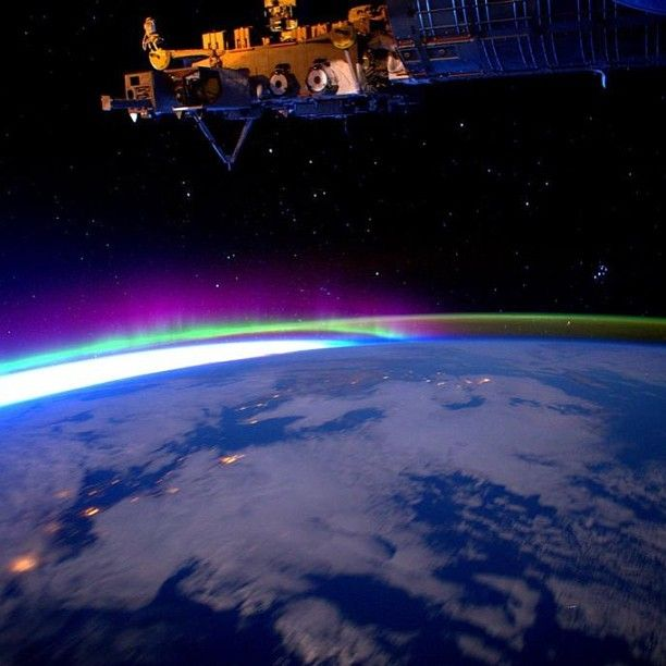 17 best images about our home planet earth on pinterest for Space station usa