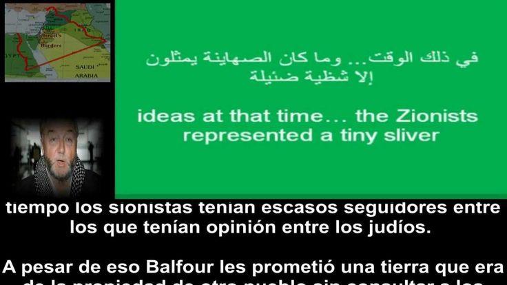 George Galloway resume en 6 minutos la causa palestina.wmv