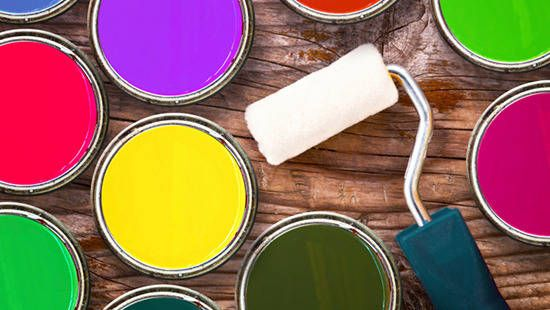 Stuck in a colour rut? Check out these unusual colour schemes that really work.