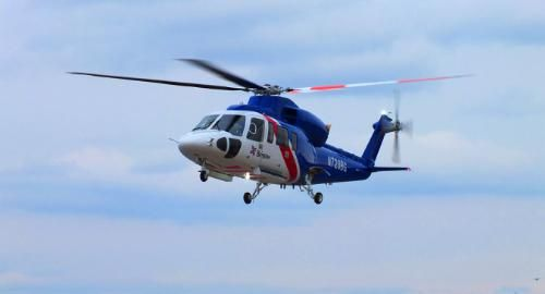 Sikorsky Aircraft delivers fully configured S-76D helicopter to Bristrow ... http://www.aerospace-technology.com/news/newssikorsky-aircraft-delivers-fully-configured-s-76d-helicopter-to-bristrow-4156216