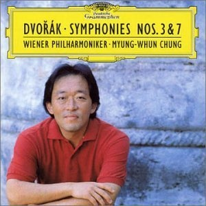 Dvorak: Symphony 3 & 7 - Chung/VPO (Audio CD)  http://www.seobrokers.org/?p=B0000012XO