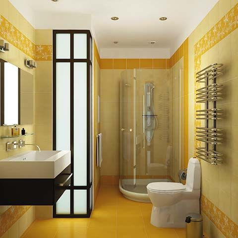 Low budget bathroom designs low budget bathroom for Bathroom designs in kerala