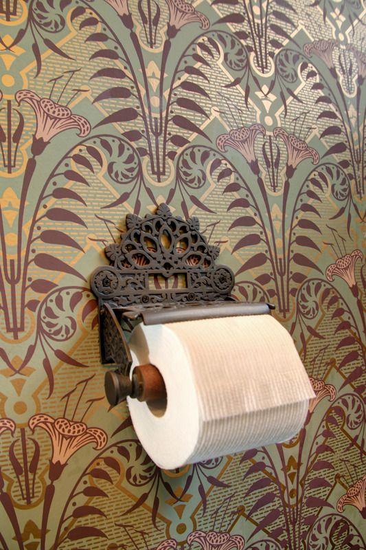 Haunted Mansion Bathroom Makeover Disneytravelbabble Blog 2016