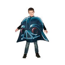 Angry Birds Star Wars Darth Vader Halloween Costume - Child Size