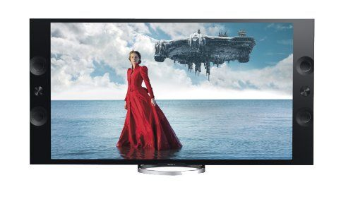 Sony XBR-65X900A 65-Inch 4K Ultra HD 120Hz 3D LED UHDTV (Black) 4K Ultra HD 4 times more detail than Full HD 1080p. 4K X-Reality PRO Picture Engine with up scaling to 4K. Front-facing speakers with 65 Watts of powerful sound. TRILUMINOS display with more brilliant colors than ever. TV without stand (Width x Height x Depth): 66.3 X 34.5 X 4 Inches, TV with stand (Width x Height x Depth): 55.3 X 35.... #Sony #HomeTheater
