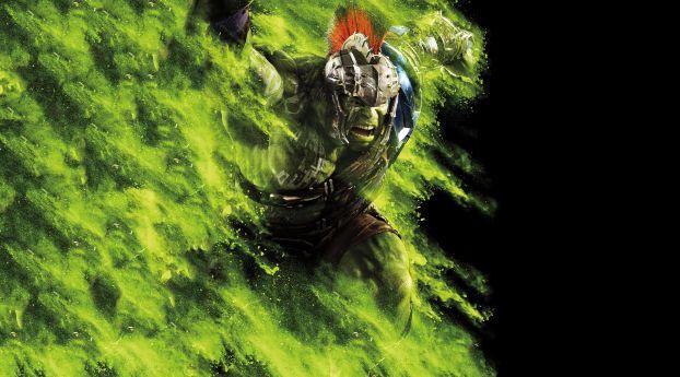 Hulk In Thor Ragnarok Wallpaper Hd Movies 4k Wallpaper Wallpapers Den Hd Wallpaper Marvel Thor