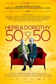 「herb and dorothy」の画像検索結果