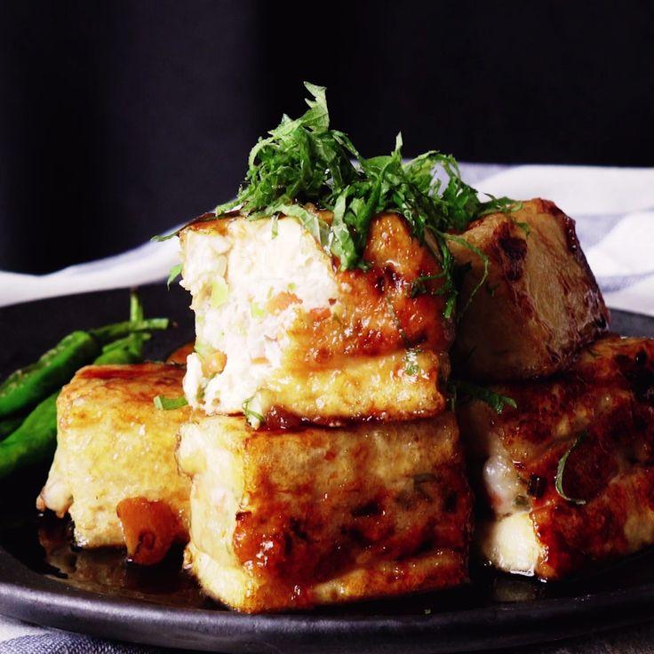 Because meat-eaters like tofu too. More