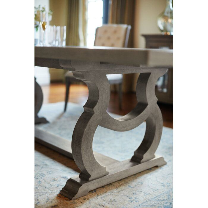 Bernhardt Marquesa Dining Table Perigold With Images Dining