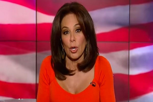 NEW YORK (AP) -- Fox News Channel host Jeanine Pirro (juh-NEEN' PEER'-oh) has been issued a speeding ticket for driving 119 mph (192 kph) in a 65 mph (105 kph) zone in upstate New York. The Daily News reports the former Westchester County district attorney was stopped by a trooper on Sunday afternoon in Tioga County.   #Fox News #Fox News Channel #Jeanine Pirro #Justice with Judge Jeanine #New York #speeding ticket #The Daily News #Tioga County #Westchester County